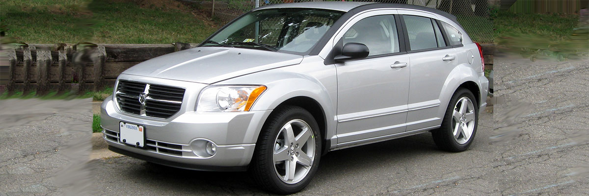 new Dodge Caliber
