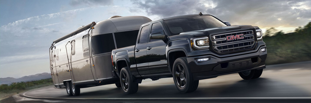 new GMC Sierra 1500 Limited
