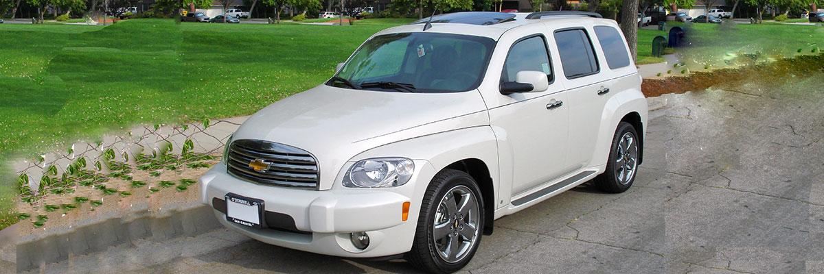 used Chevrolet HHR