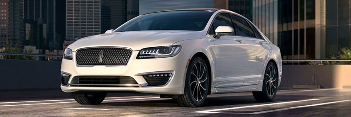 used Lincoln MKZ Hybrid