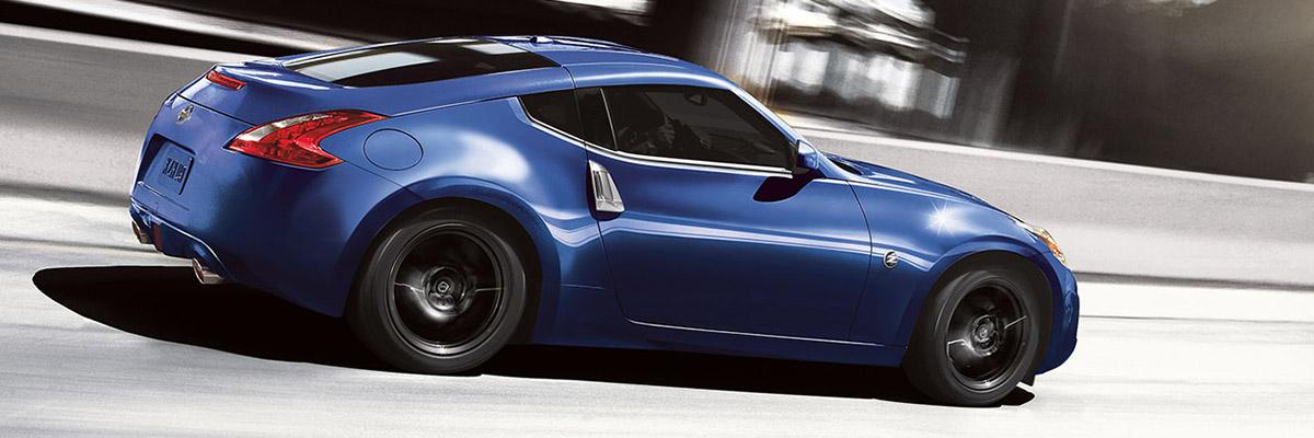 used Nissan 370Z