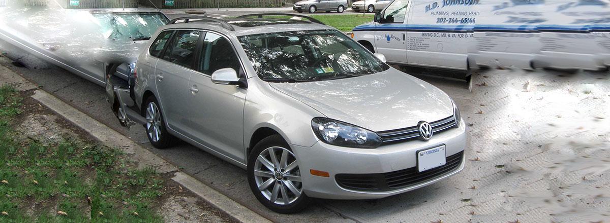 used Volkswagen Jetta SportWagen