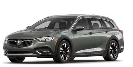 New Buick Regal Tourx