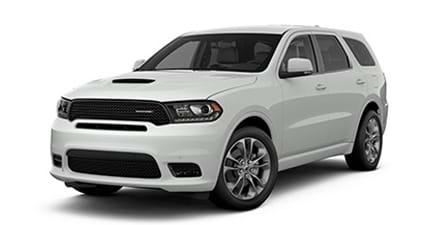 New Dodge Durango