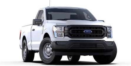 New Ford F-150 XL