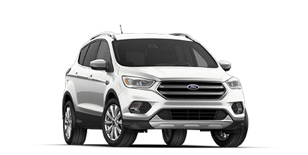 Ford Escape Denver