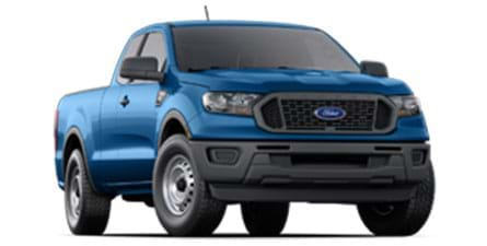 Ford Ranger Denver