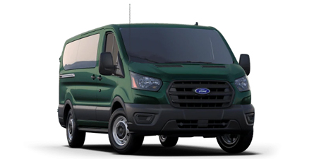 New Ford Transit Connect Passenger Wagon
