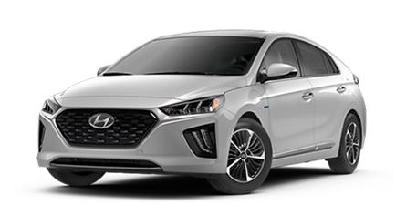 Hyundai Hybrids