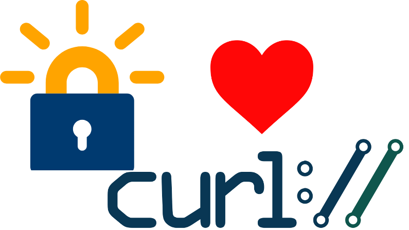 Let's Encrypt Staging. Curl without the -k
