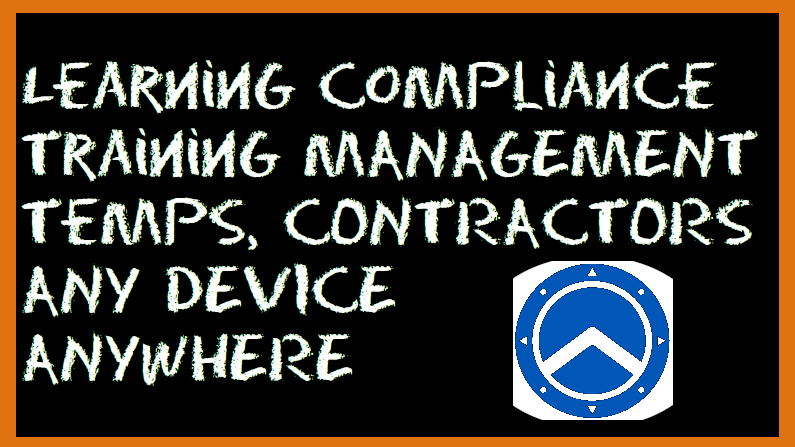 New Workforce and Learning & Compliance Management