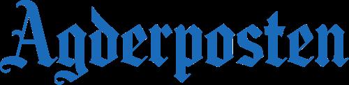 Agderposten logo