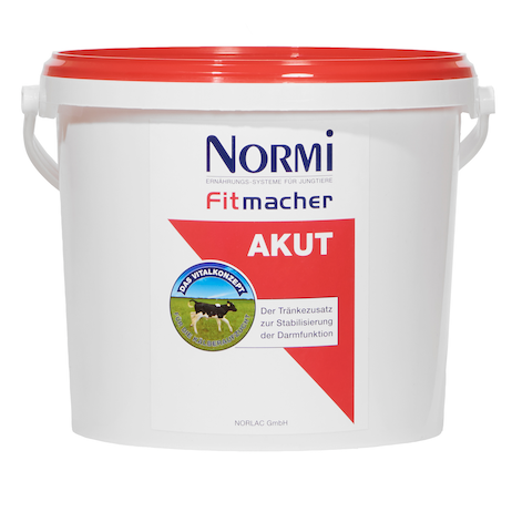 NORMI Fitmacher AKUT (3kg-Eimer) undefined