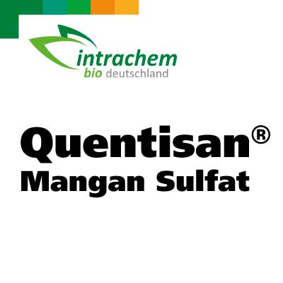 Quentisan® Mangan Sulfat undefined