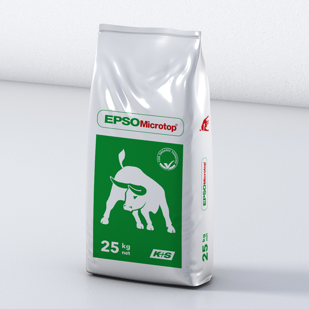 EPSO Microtop® (Bittersalz) undefined