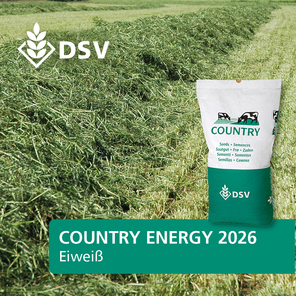 COUNTRY Energy 2026 Eiweiß undefined