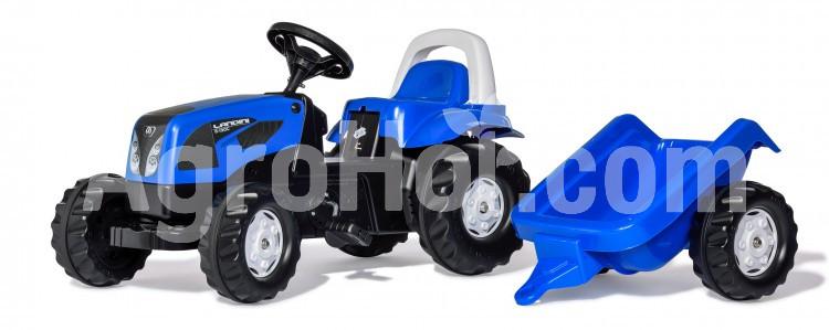 Landini tractor (011841)