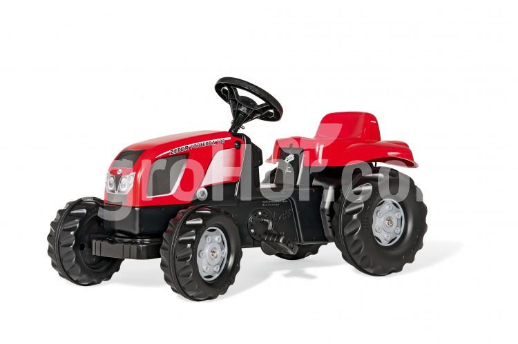 Zetor tractor (012152)