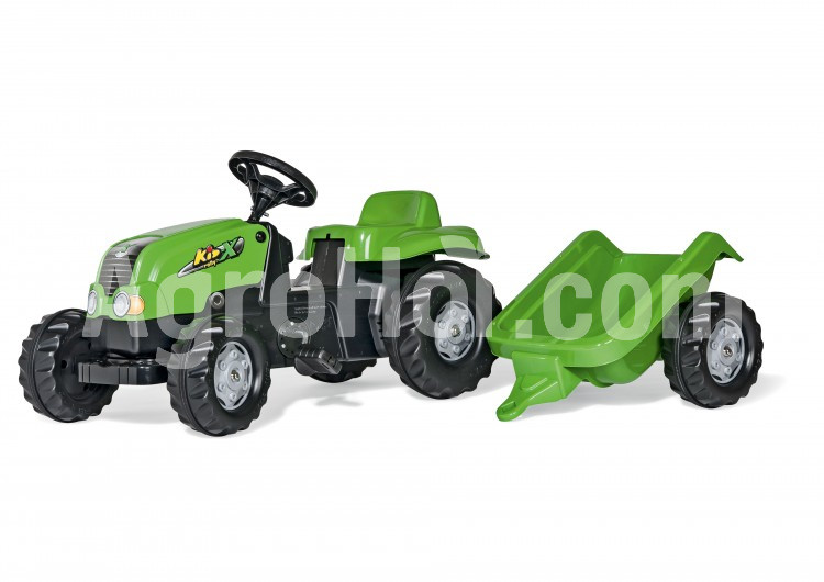 rolly tractor (012169)