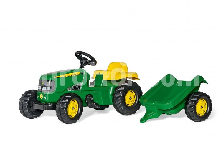 John Deere tractor  (012190)
