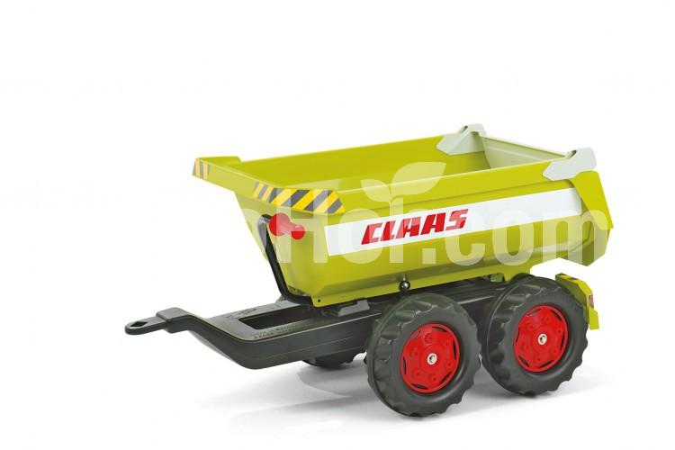 Claas Dumper (122219)