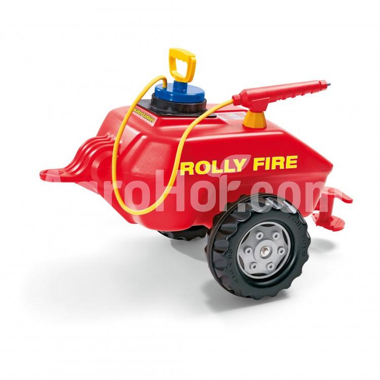 rolly Tanker (122967)