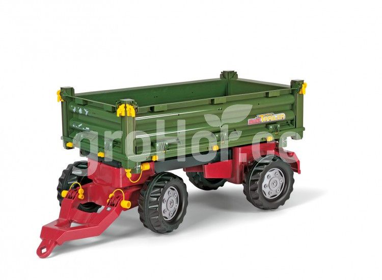 rolly Trailer (125005)
