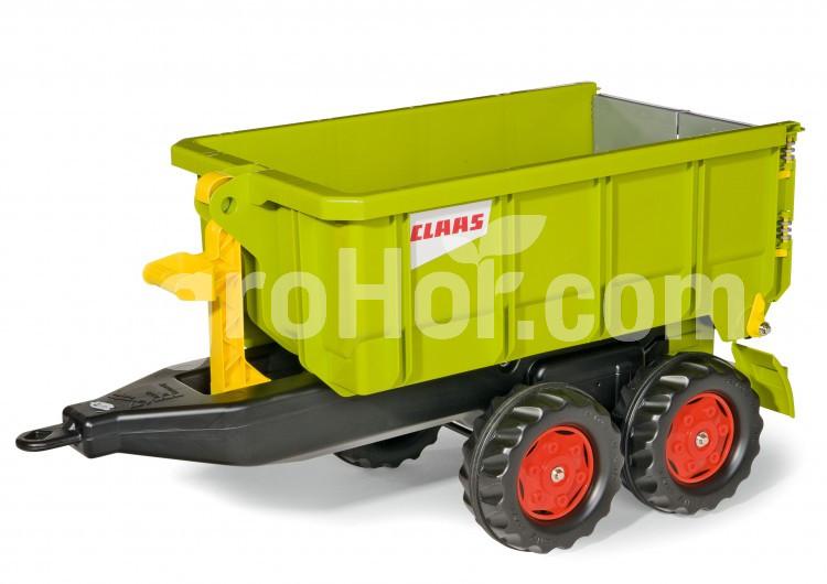 Claas dumper (125166)