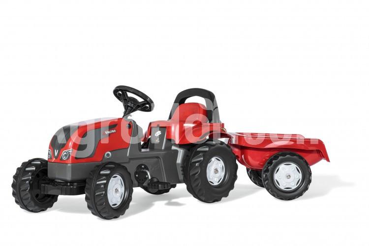 Valtra tractor (012527)