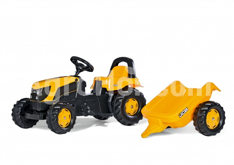 JCB tractor (012619)
