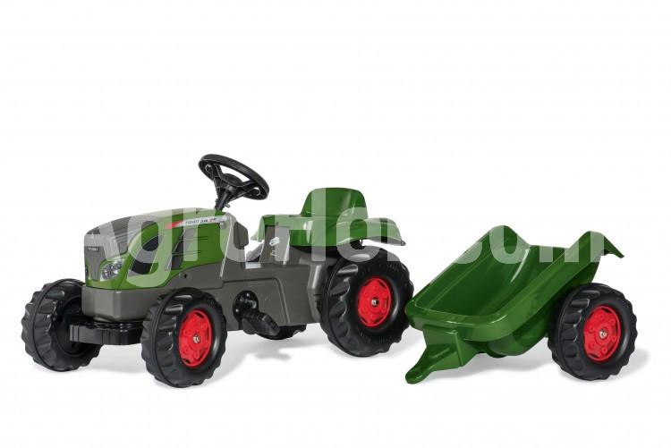 Fendt tractor (013166)
