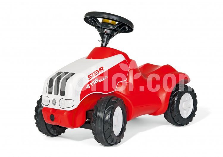Steyr tractor (132010)