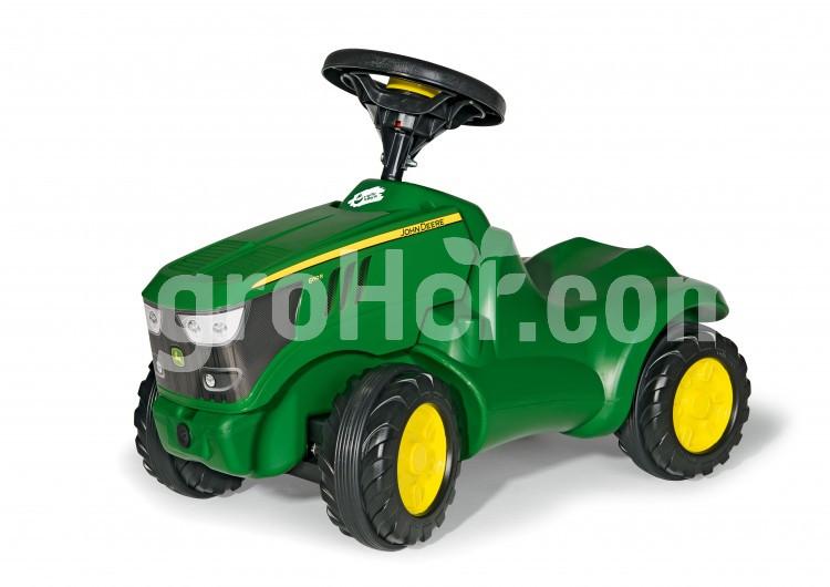 John Deere tractor (132072)