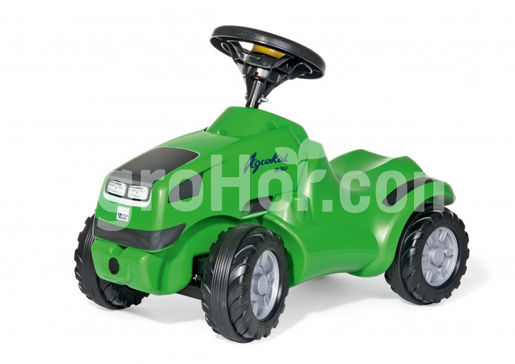 Deutz tractor (132102)