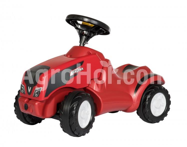Valtra Tractor  (132393)