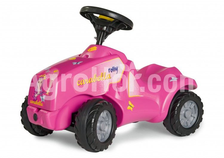 rolly Tractor (132423)
