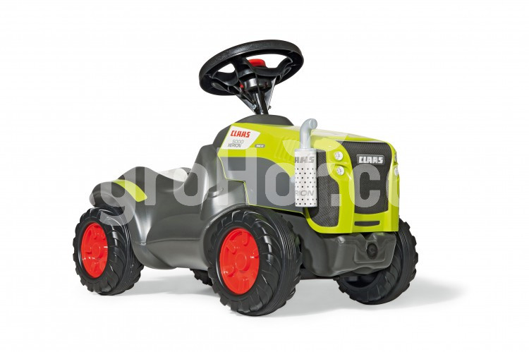 Claas tractor (132652)