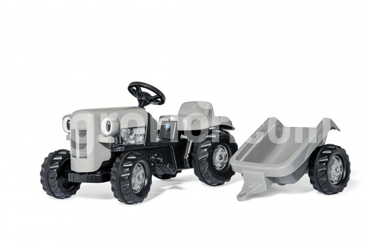 rolly tractor (014941)