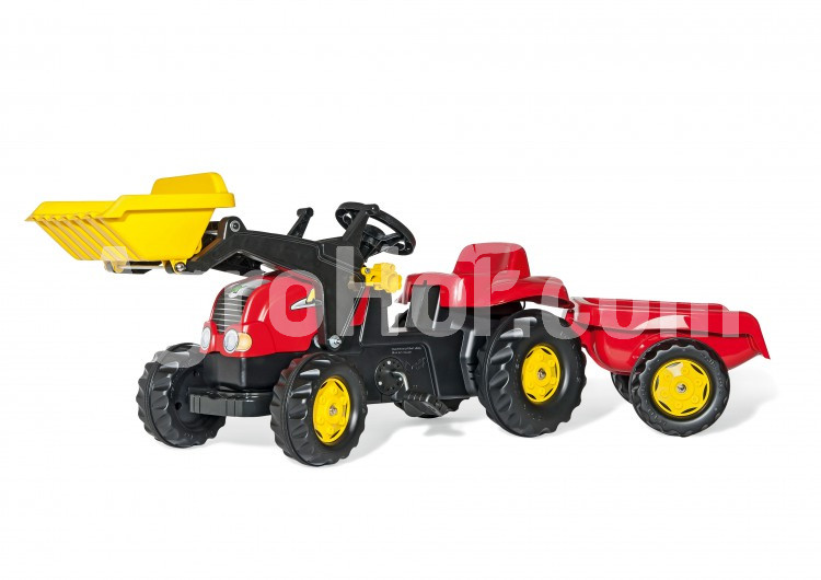 rolly tractor (023127)