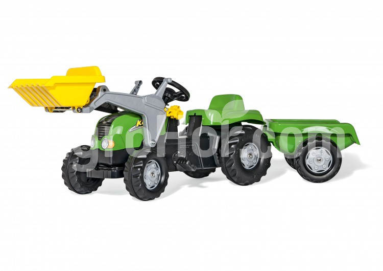 rolly tractor (023134)