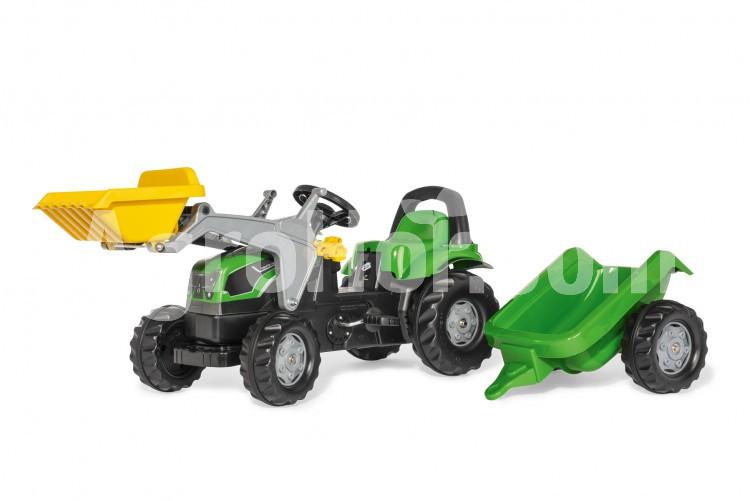 Deutz-Fahr tractor (023196)