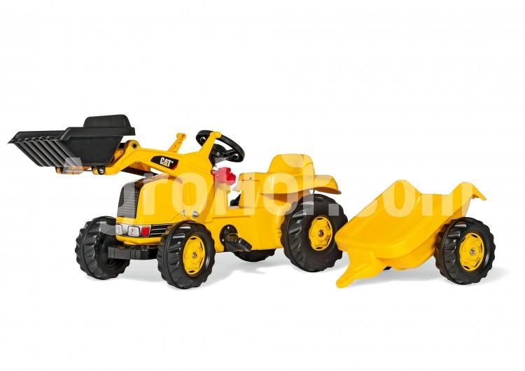CAT tractor (023288)