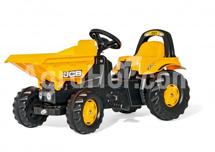 JCB Dumper (024247)