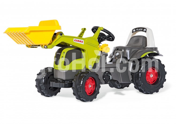 Claas tractor (025077)