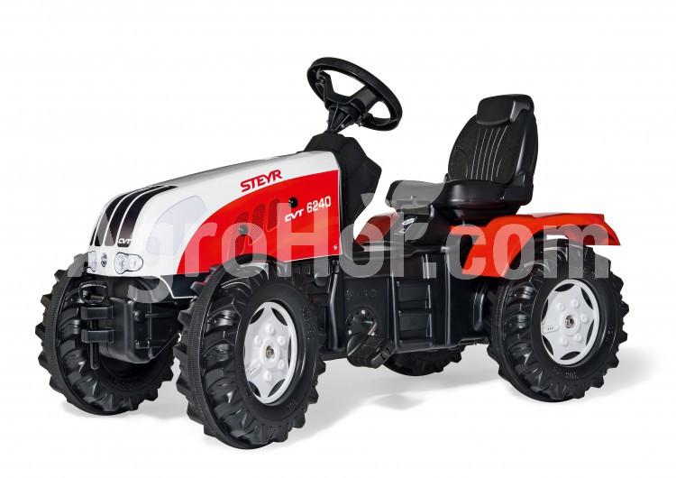 Steyr tractor (035304)