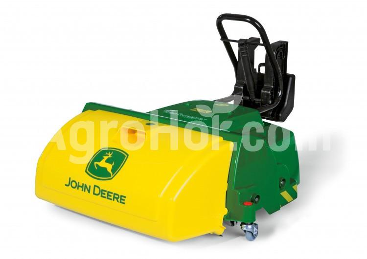John Deere Sweeper (409716)