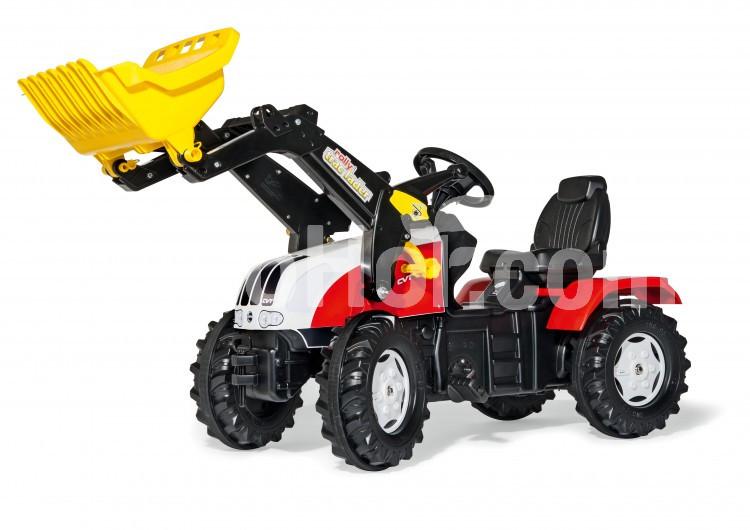 Steyr tractor (046317)