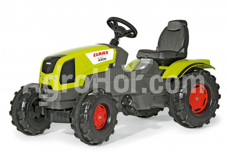 Claas Tractor (601042)