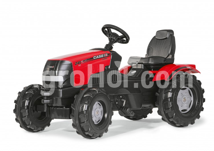 Case tractor (601059)