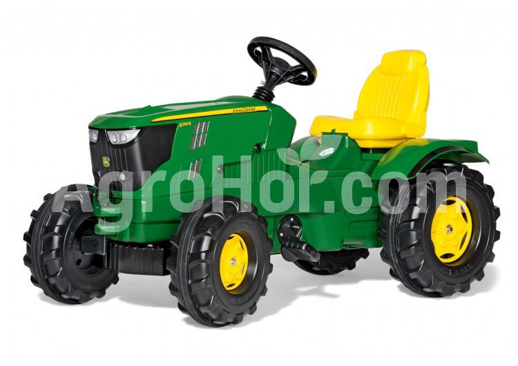 John Deere Tractor (601066)